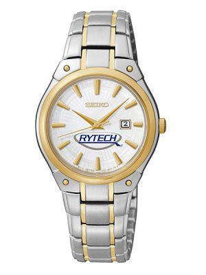 seiko ws-3019 custom logo watch