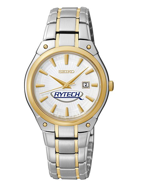 seiko ws-3019 custom logo watch