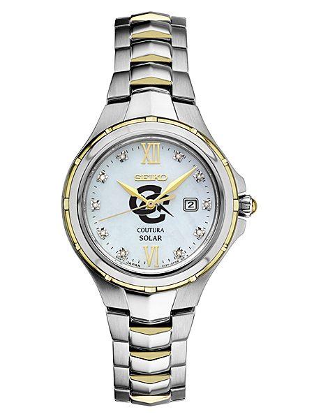 seiko ws-3049 custom logo watch