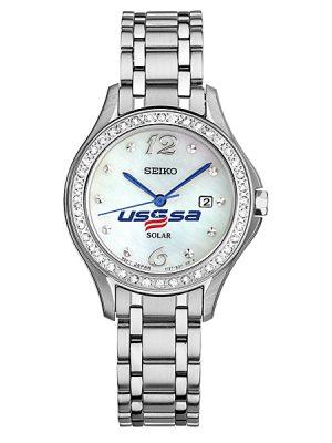 seiko ws-3041 custom logo watch