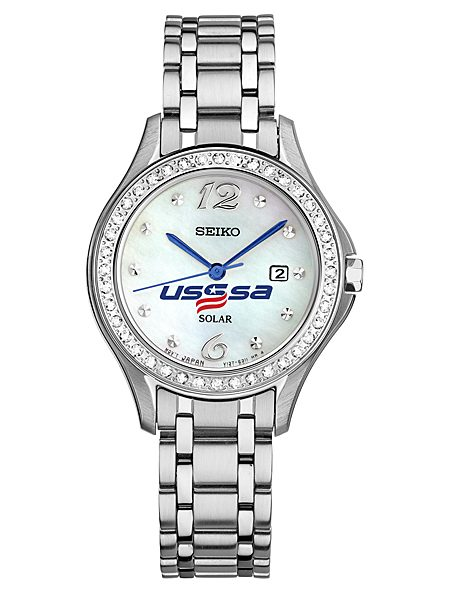 seiko ws-3041 custom logo watch