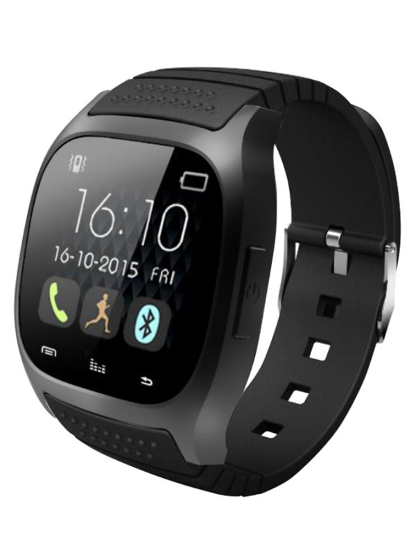 Custom Logo Smart Watch