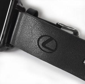 Band Laser Engraved Customization