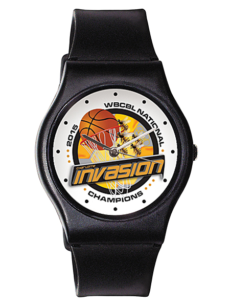 Spirit Custom Logo Watch