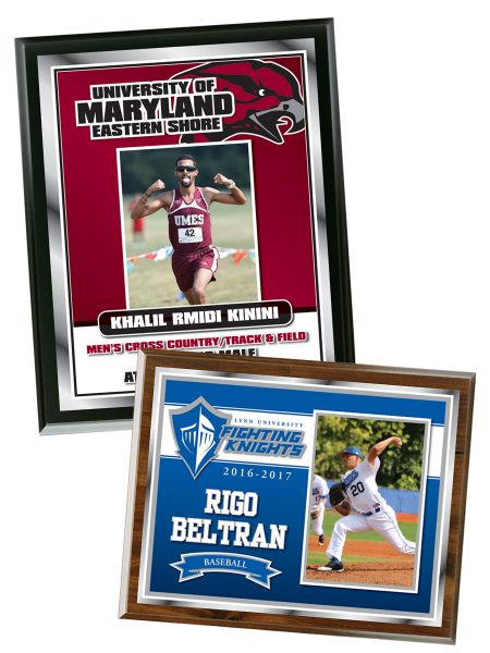 Achiever Photo Plaques