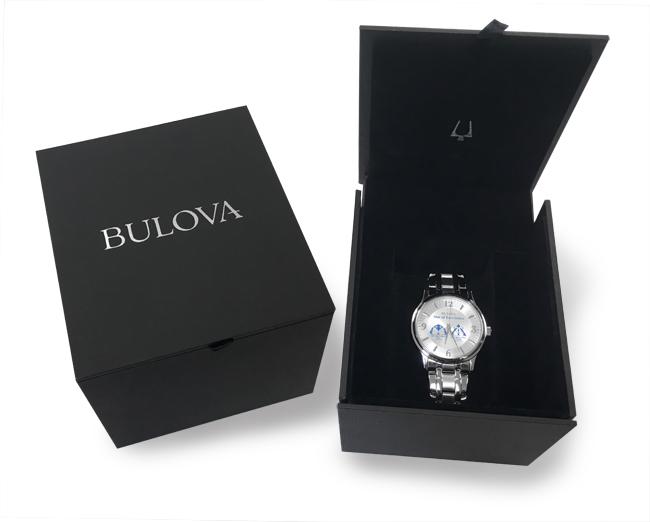 Bulova Packaging