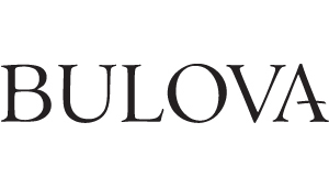 Bulova Logo Watches