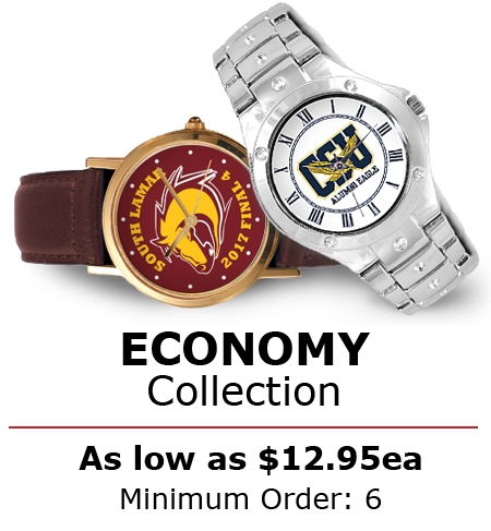Economy Collection Watches