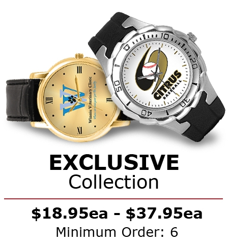 Exclusive Collection Watches