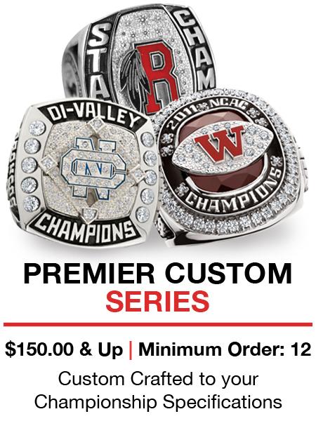 Premier Custom Series