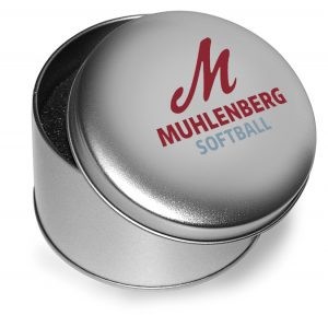 Round Tin Packaging