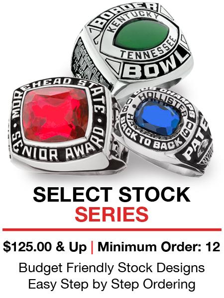 Select Stock Series