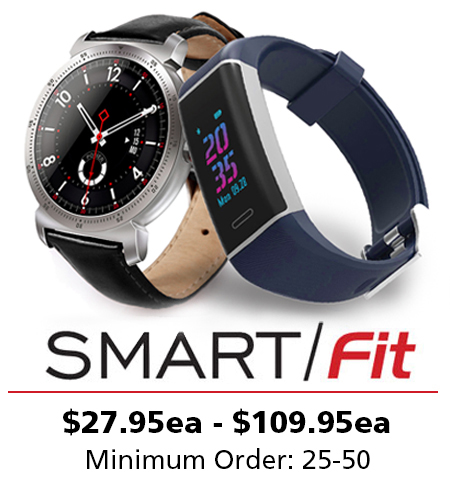 Smart Fit Collection Watches