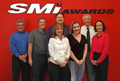 Smi Awards Staff