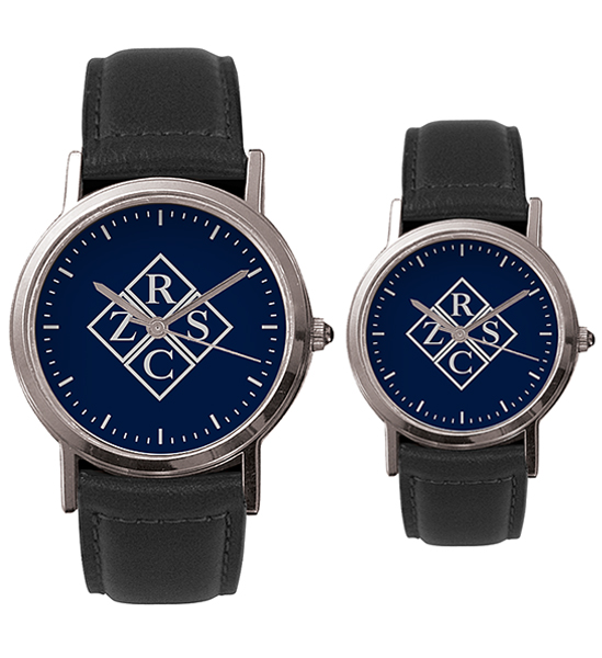 matching men's & women's watches