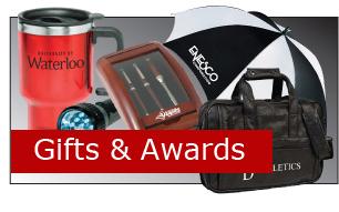 Gifts & Awards