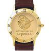 Exclusive Medallion Logo Watch