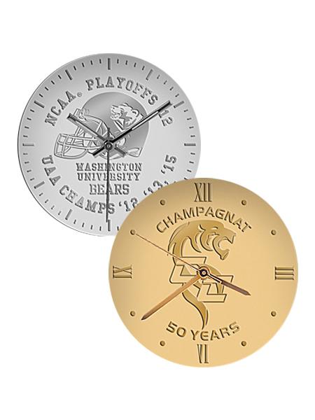 Custom Logo Watch medallion logo