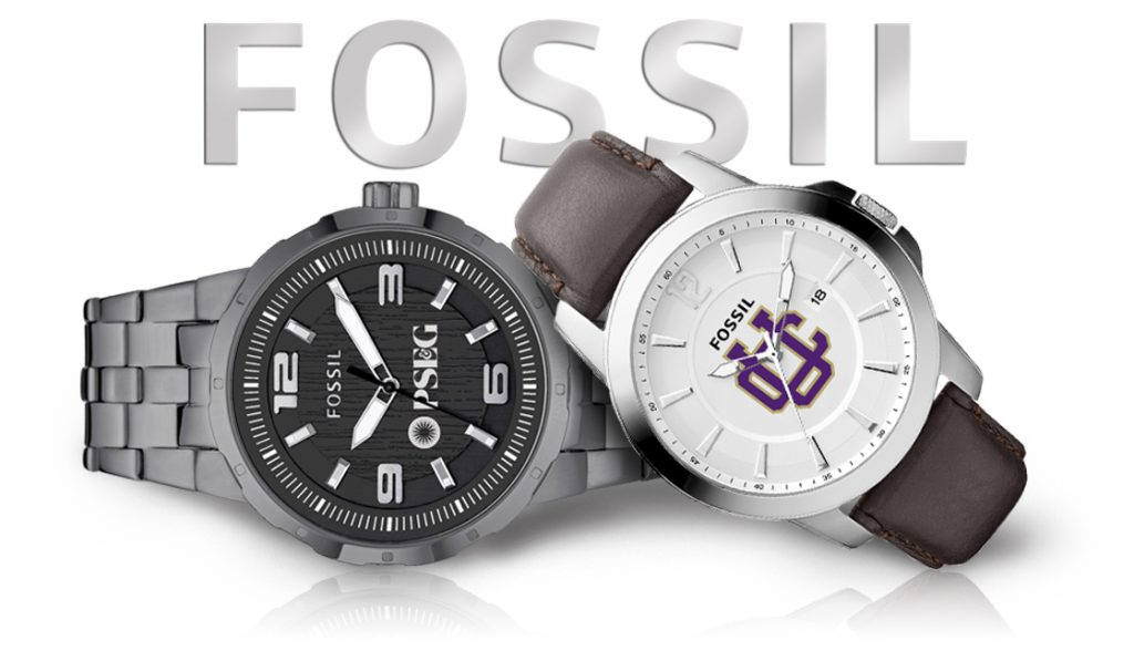 Fossil watch brands