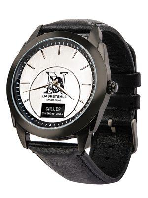 hybrid analog bluetooth smartwatch