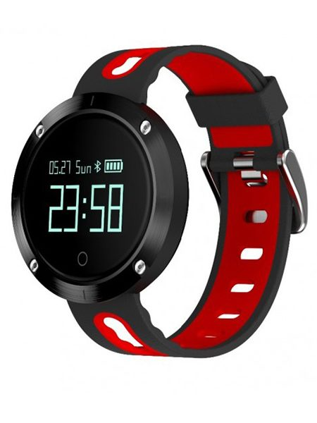 Smart Watch Activity Tracker