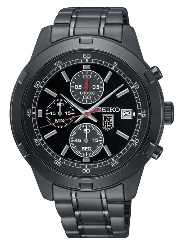 Seiko Logo Watches