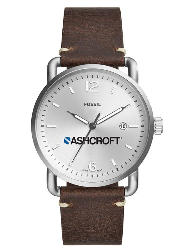 Fossil Logo Watch