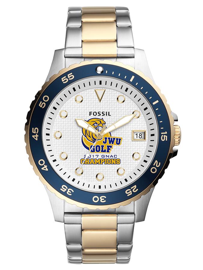WF-1054 Fossil Custom Logo Watch - SMi Awards