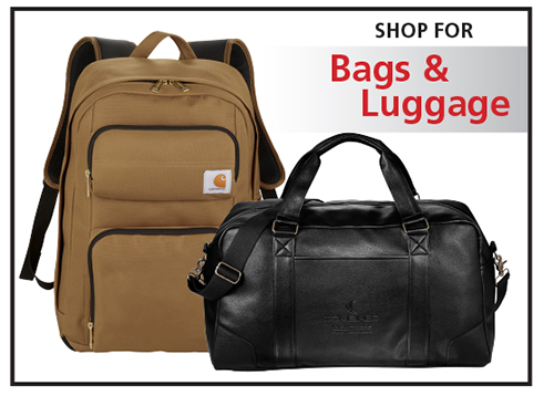 Bags & Luggage Gifts