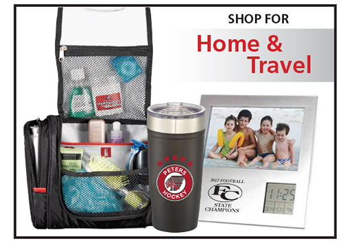 Home & Travel Gifts