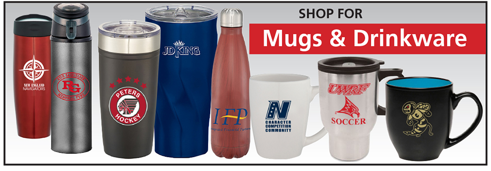 Mugs & Drinkware Gifts