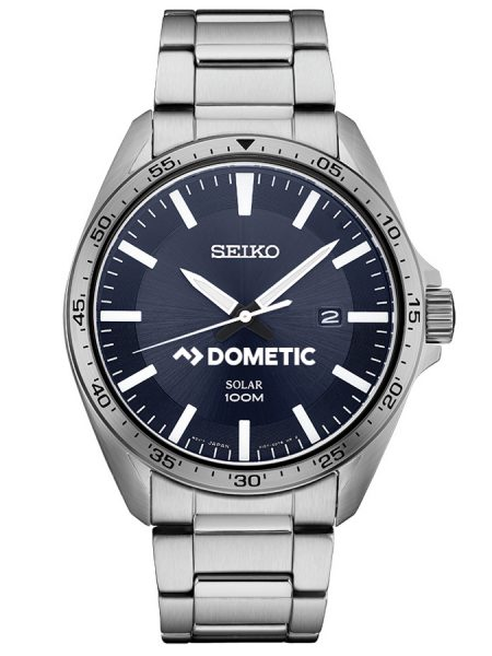 Seiko Custom Logo Watch