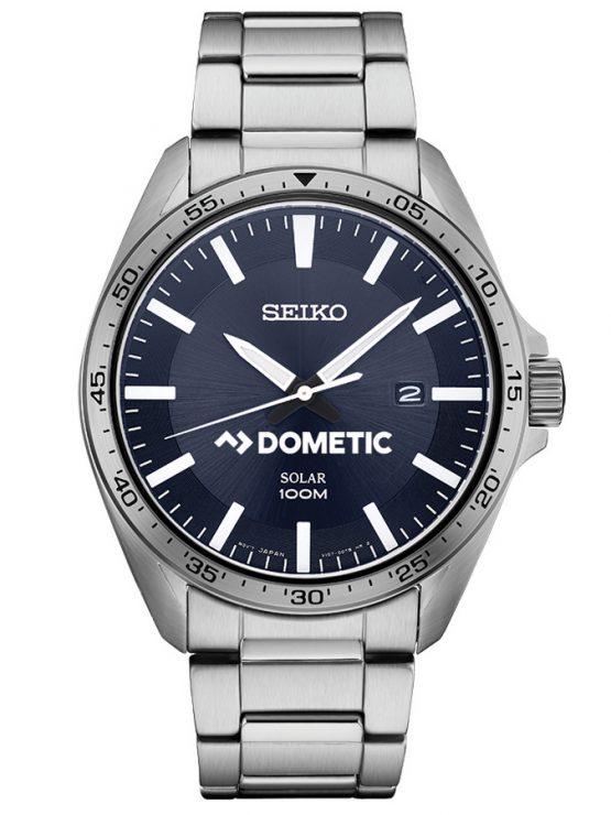 Seiko Custom Logo Watch