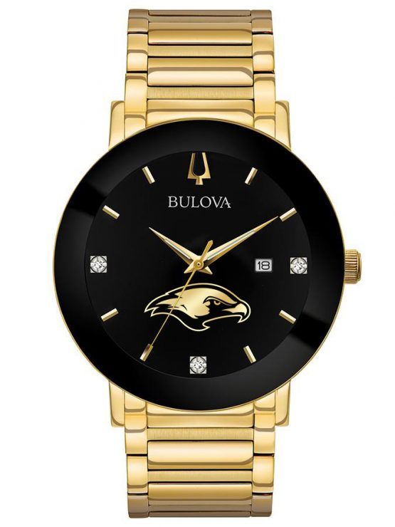 BULOVA Custom Logo Watch