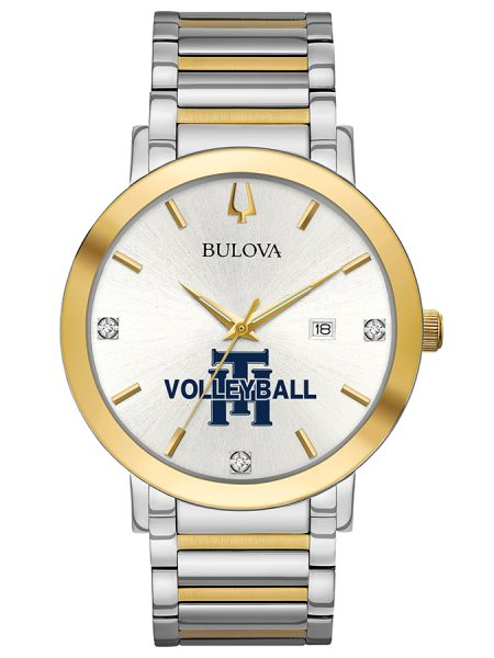 Bulova Custom Logo Watch