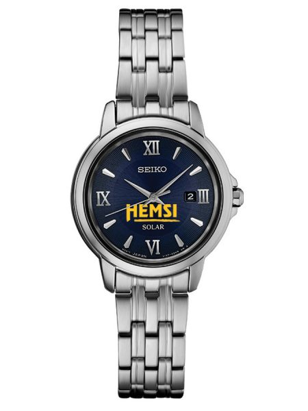 Seiko Custom Logo Watches
