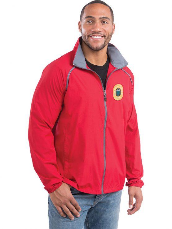Egmont Jacket