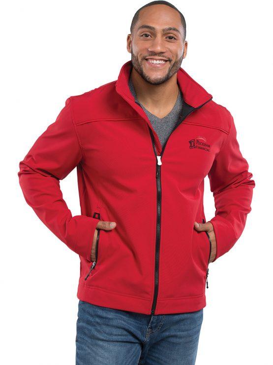 Vernon mens jacket